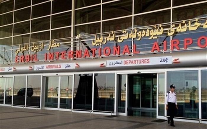انتقال سه هواپیمای حامل سلاح از امارات به اربیل