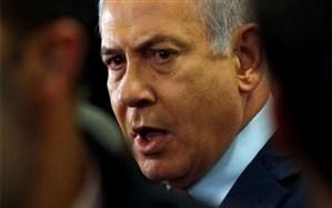 انتقاد نتانیاهو از اروپاییها برای پیوستن به اینستکس