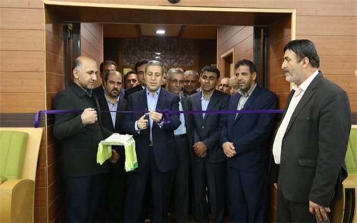 ستاد انتخابات استان بوشهر