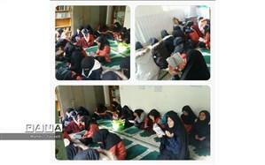 اجرای  طرح امین در مدارس شهرستان جوین