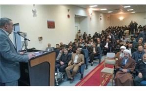 رسالت آموزش و پرورش ترویج و توسعه فرهنگ نماز در بین دانش آموزان است