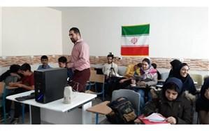 برگزاری جلسه  انجمن مهارت های زندگی در ناحیه دو شهرری