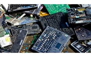 مدیرعامل سازمان مدیریت پسماند: زبالههای الکترونیک نباید به سایتهای جمعاوری زباله منتقل شوند