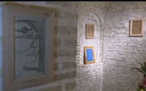 برپائی نمایشگاهی از نقاشی باموضوع نگاه انسانها در یزد