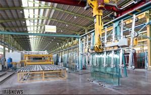 اردکان بزرگترین تولید کننده شیشه در خاور میانه