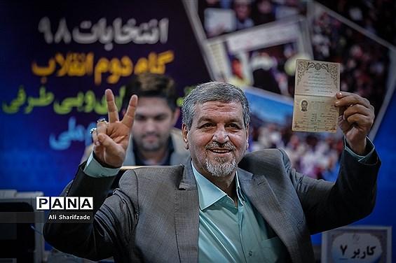 ششمین روز ثبت نام انتخابات یازدهمین دوره مجلس شورای اسلامی
