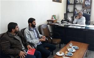مهمترین دغدغه اتحادیه انجمن های اسلامی برای دانش آموزان عضو اتحادیه مساله درسی و علمی آنهاست