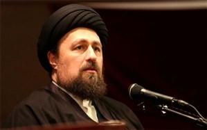 سید حسن خمینی:  انسان محور امانت است