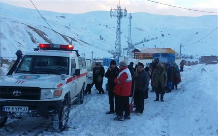 عملیات امداد و نجات