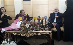ظریف: علم و فناوری بزرگترین خار در چشم دشمنان است