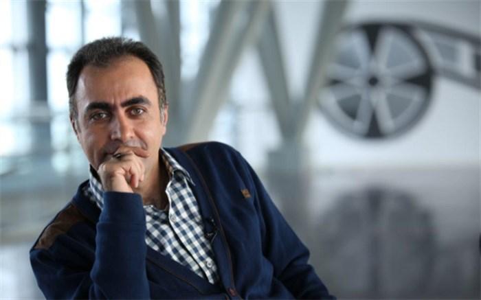 سید رضا صائمی