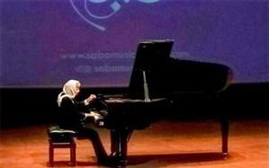 پیانیست تاجیکستانی:  بابک زنجانی باعث شد به هنرمندان تاجیک شاغل در ایران ویزا ندهند