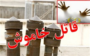 گازگرفتگی در آذربایجانشرقی جان ۲ نفر را گرفت