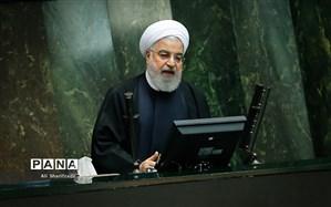 روحانی: بودجه سال آتی بودجه استقامت و مقابله با تحریم خواهد بود