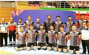 تیم والیبال دانش آموزی قزوین چشم انتظار حامی مالی برای اعزام به مسابقات جهانی