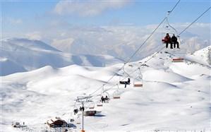 جاذبههای گردشگری زمستانی اردبیل میزبان گردشگران خارجی است