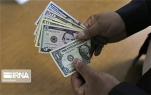 دنبال 18میلیارد دلار ارز4200 تومانی دولت روحانی میگردید و 250 میلیارد دلار ارز ارزان دولت احمدینژاد را رها کردهاید؟