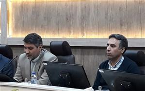 پارلمان شورای دانشآموزی استان زنجان آغاز به کار کرد