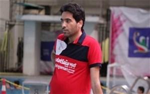 سرمربی تیم واترپلو پیشگامان یزد:جوانان یزدی به زودی پرچمدار افتخار آفرینی واترپلو ایران خواهند شد.