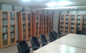 ایده ای برای کتابخوانی در  مدرسه هفتم تیر منطقه10