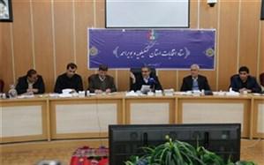 استاندار کهگیلویه وبویراحمد: از تک تک آرای مردم در صندوقهای اخذ رأی صیانت میشود