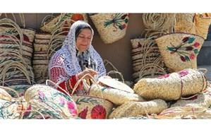 نمایشگاه توانمندی روستاییان گیلان اسفند برگزار میشود