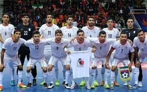 دیدار دوستانه تیم ملی ایران و اسپانیا قطعی شد