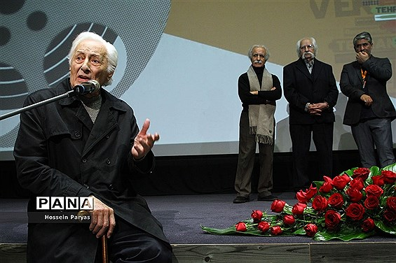 افتتاح سیزدهمین جشنواره سینمای مستند ایران، سینما حقیقت