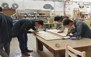 تحصیل بیش از 17 هزار دانشآموز کرمانشاهی در هنرستانها