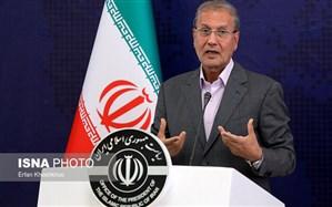 سخنگوی دولت: تعداد مجروحان نیروی انتظامی بیشتر از مجروحان عادی است