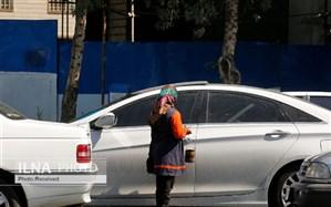فقط ۱۴ درصد کودکان خیابانی، ایرانیاند