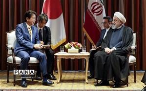 توکیو درحال تدارک سفر روحانی به ژاپن