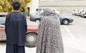 سارقان با 200 فقره سرقت در البرز دستگیر شدند
