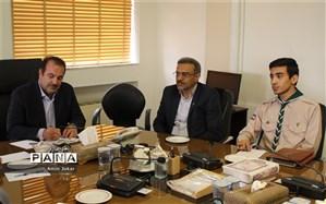 نمایندگان مجلس دانشآموزی فارس، به عنوان مشاور فرمانداران منصوب شدند