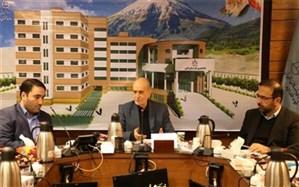 رئیس کل دادگستری استان البرز: مقابله جدی با تغییر کاربری اراضی در دستور کار است