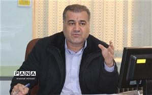 رئیس سازمان دانش آموزی: مدارس قزوین ایمن سازی می شوند