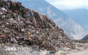 استخراج روزانه 700 تن طلای کثیف از تپههای دپوی زباله کرمانشاه