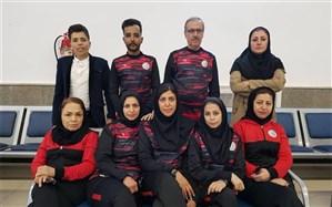 اعزام ورزشکاران دیابتی فارس  به مسابقات کشوری