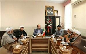فرماندار اشکذر :تبیین معارف اسلامی با توجه به نیازهای روز و با نوآوری در بیان یک ضرورت است