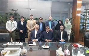 برگزاری شورای برنامه ریزی سازمان دانش آموزی با حضور مدیر کل آموزش و پرورش شهر تهران