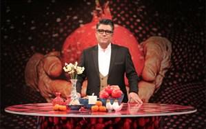 واکنش مجری طنزپرداز به بازگشت رضا رشیدپور به تلویزیون + عکس