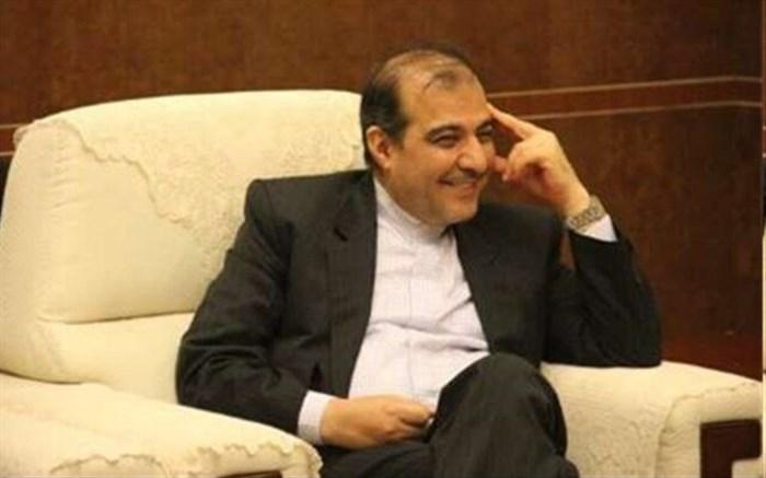 رایزنیهای دستیار ارشد وزیر امورخارجه درمورد آخرین تحولات سوریه