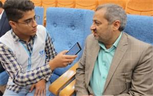 با تشکیل مجلس دانش آموزی در سطح استان اثر بخشی آن توسعه می یابد