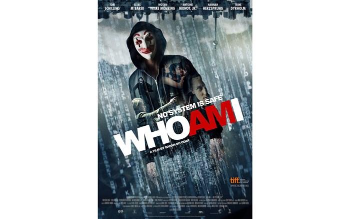 من چه کسی هستم