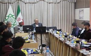 شهردار منطقه بیست تهران تاکید کرد:توجه و جدیت در انجام فعالیتهای آموزشی کودکان کار