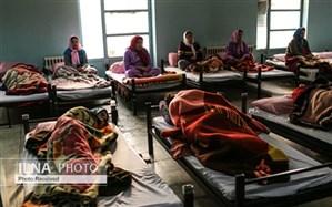 تدابیر شهرداری تهران برای بازیابی روانی و درآمدزایی زنان بیخانمان