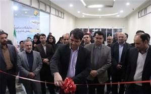 افتتاح نمایشگاه دستاوردهای پژوهش، فناوری و فن بازار