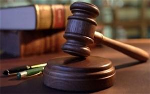 محاکمه ناپدری به اتهام قتل دختر 2 ساله
