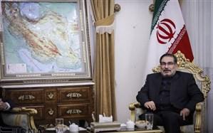 تکذیب استعفای شمخانی از دبیری شورای عالی امنیت ملی