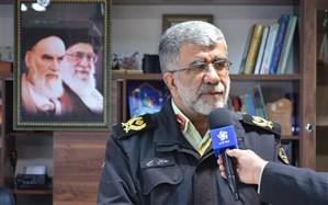 دستگیری قاتل فرمانده یگان حفاظت امور اراضی استان فارس